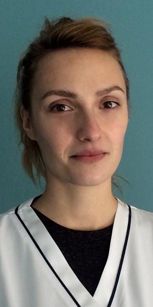Jennifer Mortier - Ostéopathe D.O.